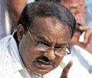 BSY trying to buy peace with me, claims HDK