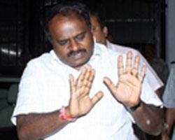 If Gandhi were alive, he would've been corrupt: HDK