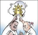 CM, Kumaraswamy will take truth test in divine presence