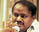 Kumaraswamy slams CM for rejecting his demand for CBI probe