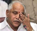 BSY gearing up for political endgame