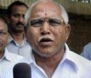 BJP top leadership asks BSY to go