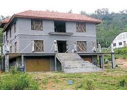 BSY 'helped' AoL encroach govt land