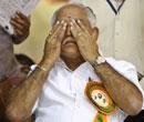 BSY to appear in court today