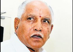 BSY's bail conditions relaxed