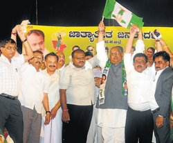 Dissolve Assembly, HDK tells CM