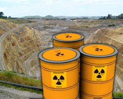 Centre scotches talk of dumping N-waste at disused KGF mines