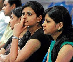 Karnataka students move apex court against NEET