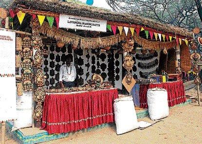 Divine Karnataka woos visitors