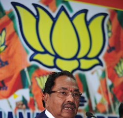 BJP has become 'free and pure' after BSY's exit: Eshwarappa