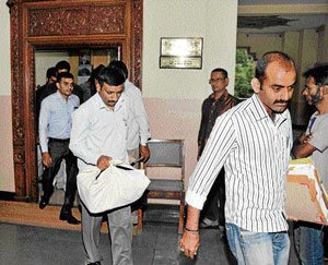 Image result for Raid at Uttara Kannada