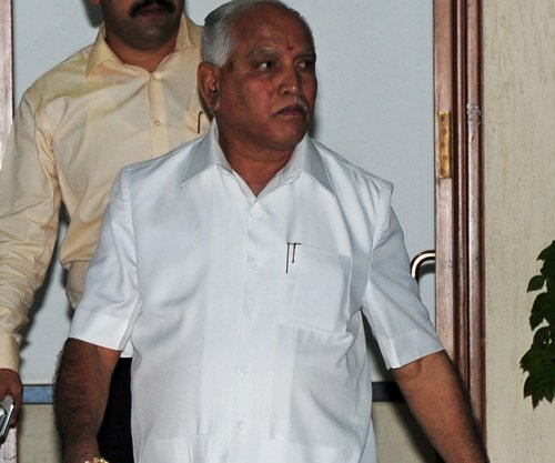 BSY's men push for national  role for him
