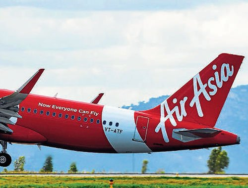Airlines protest BIAL discount to AirAsia