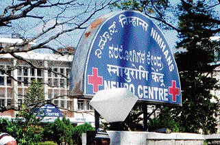 Nimhans wants bigger budget, manpower