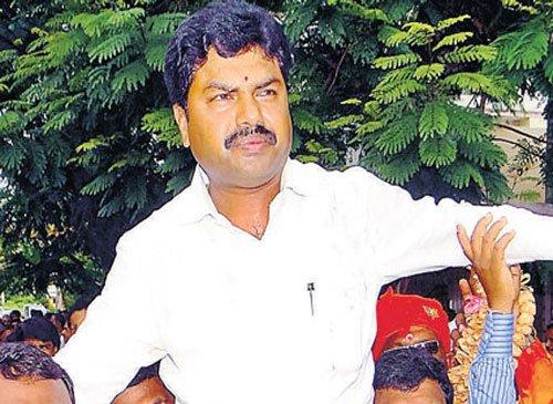 Special court takes cognizance of plaint against BSY's son