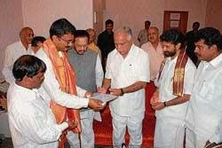 BSY assures 'please-all' budget