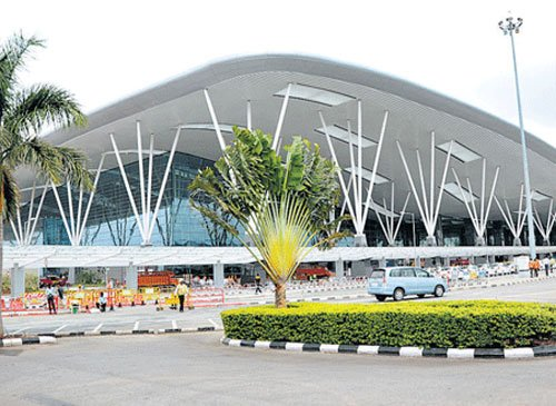 KIA closures for Aero India