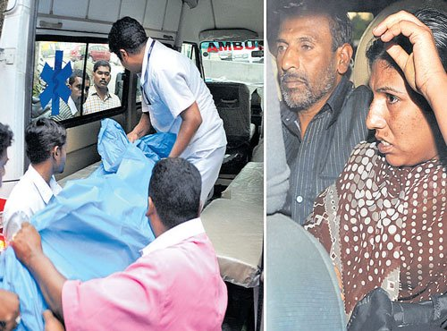 Nimhans shootout: Guards were nowhere in sight