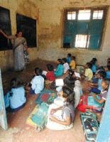 State govt moots model schools