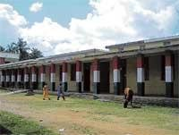 KGF govt college may lose funds