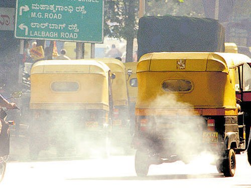 Motley group to study air pollution  impact on traffic cops in Bengaluru