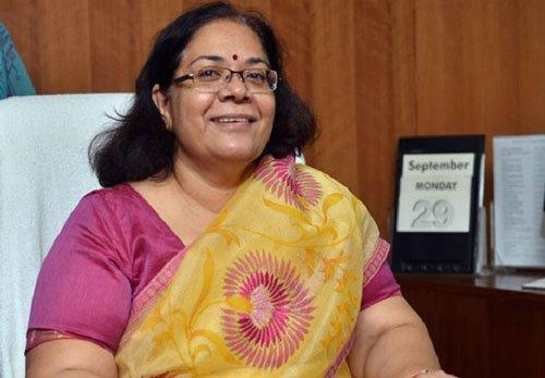 NCW chief wants Parameshwara to quit over molestation remark