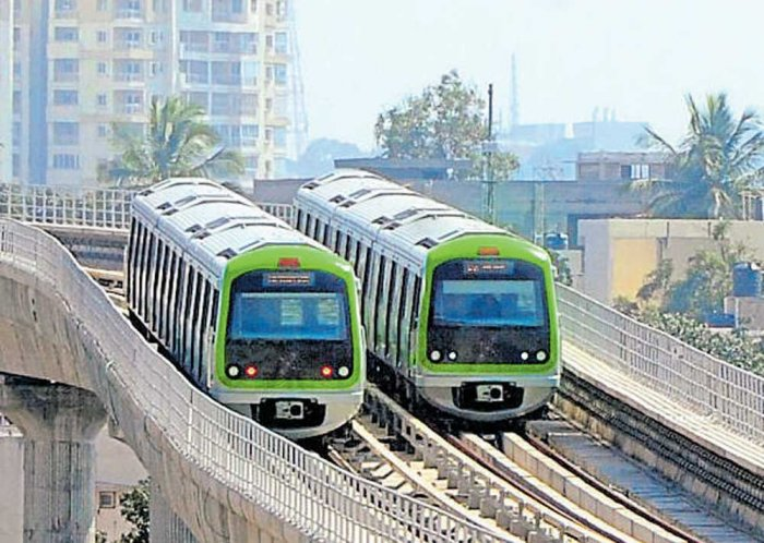 BMRCL hopes to be in profit by mid-2018