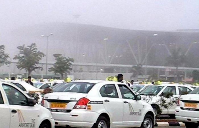 74 flights delayed, 5 diverted as fog envelops Bengaluru airport