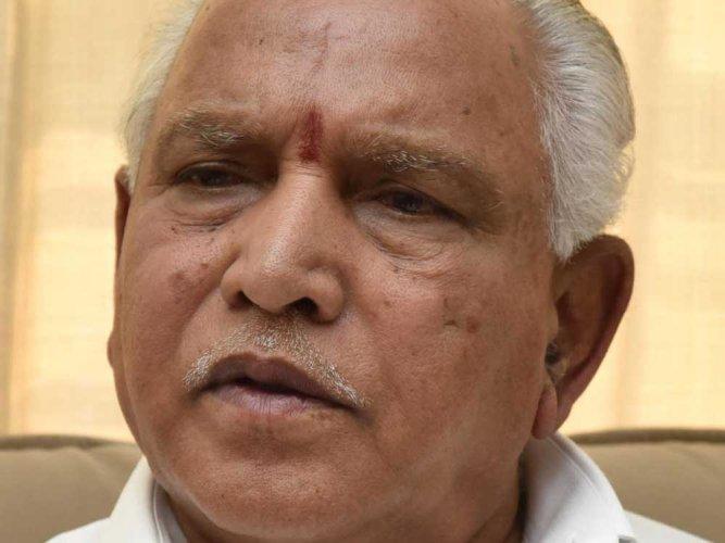 BSY sees Ramanath Rai's role in murder