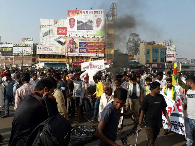 Bandh may hit schools, govt offices tomorrow