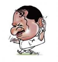 Kumaraswamy ridicules Mayor, deputy's car craze