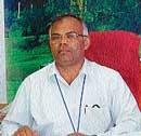 M R Vasudeva re-appointed Mangalore airport Chief