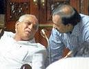 Reddys end truce with BSY