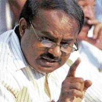 Kumaraswamy refutes Ananth Kumar's charges
