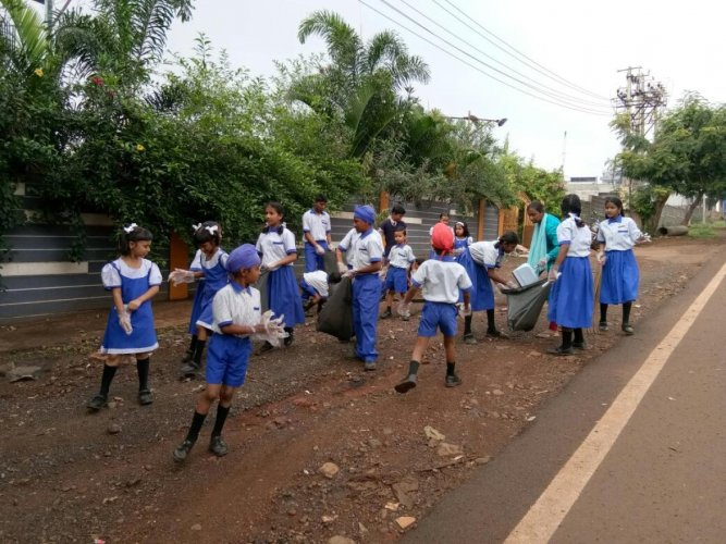 No school from Karnataka could make it to the list of the finalists for the national awards.
