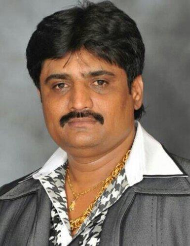 Gangster Lakshmana