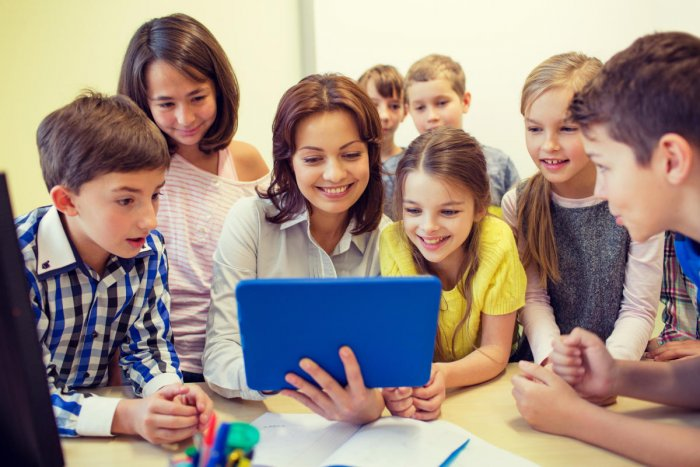 Leverage Education institutions should adopt new-age technologies to improve learning.