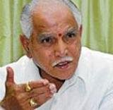 Yeddyurappa faces crucial trust vote tomorrow
