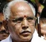 Yeddyurappa to seek trust vote for second time in four days