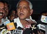 Suspense mounts on Yeddyurappa's fate, decision tomorrow