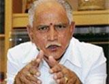 Yeddyurappa cancels emergent cabinet meeting