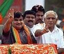 No mid-term polls, will complete full term: Yeddyurappa