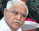 Court refuses to stay cases against Yeddyurappa, kin