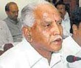 Yeddyurappa seeks to assert in Bangalore, dissidents in Delhi