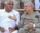 Yeddyurappa must quit, demands Congress