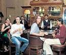 Yeddyurappa warns of action against pubs disallowing Africans