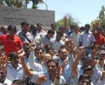 Bosch shuts Bangalore plant due to strike