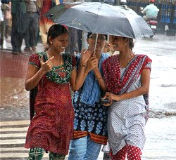 South-West monsoon advances into Karnataka