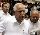 Shettar ministry will fall if my supporters troubled: Yeddyurappa