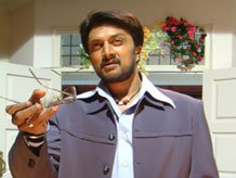 Sudeep happy to work with RGV again